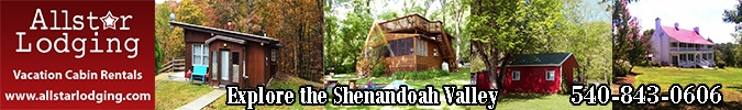 All-Star Lodging Shenandoah Valley