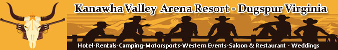 Kanawha Valley Arena Resort
